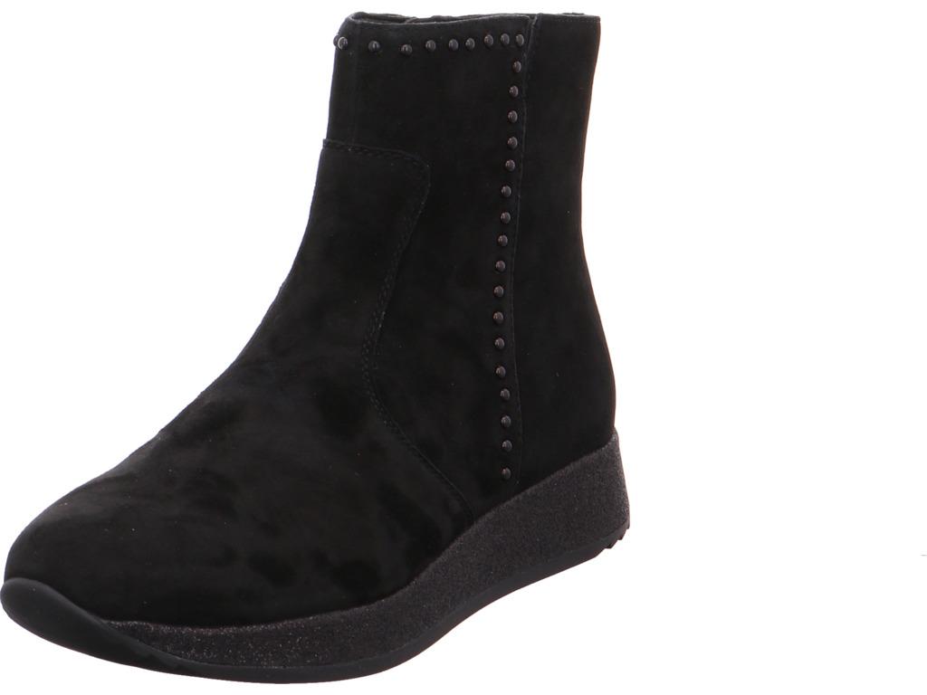 Gabor Damen  Stiefel schwarz schwarz schwarz f60f8e