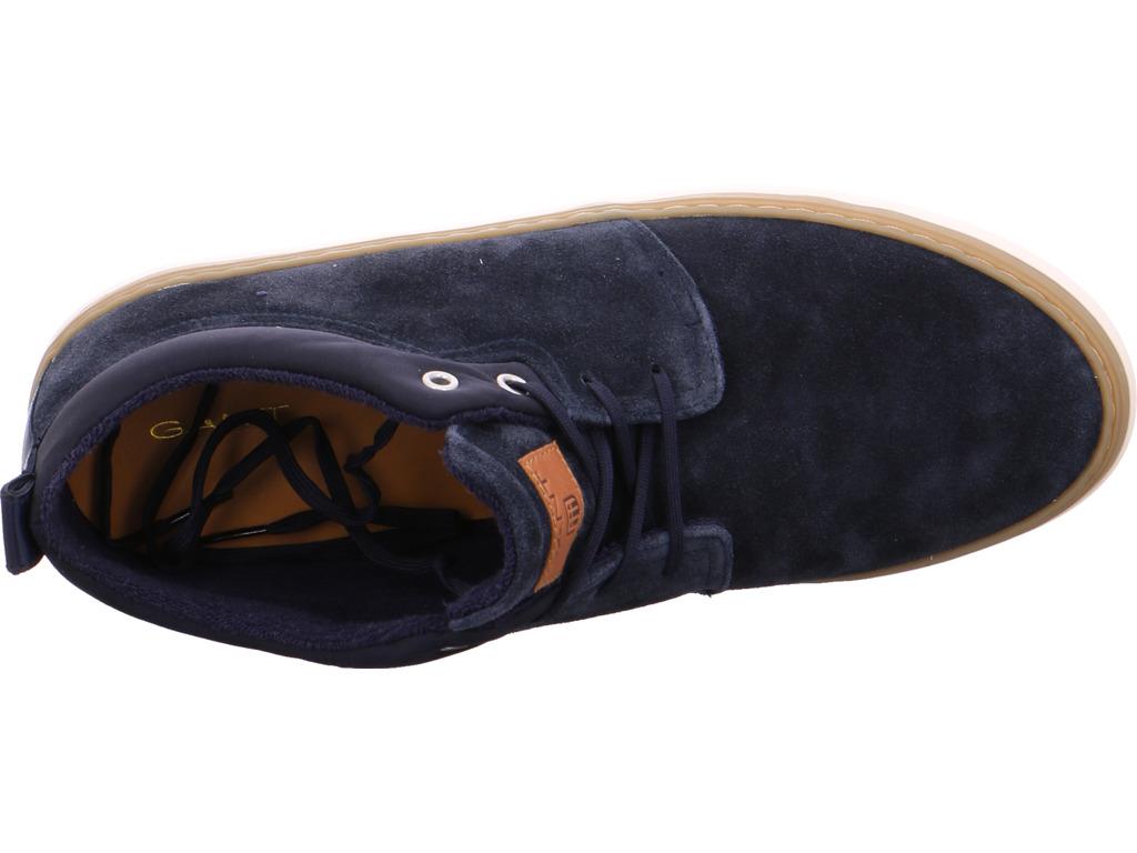 Billig gute Qualität  Gant Herren  Qualität Halbschuh blau a567f5