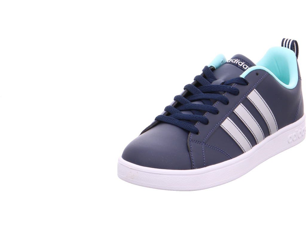 Bdidas Damen VS BDVBNTBGE W Sneaker blau