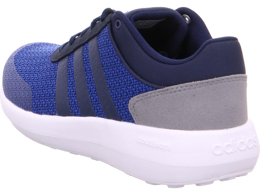 Sneaker Adidas Bleu Cf Hommes Race SWW6gq