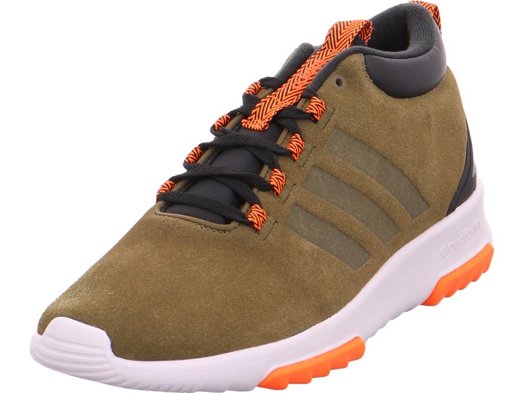 Wtr Sneaker Adidas Mid Marron Cf Homme Racer 7wvn81
