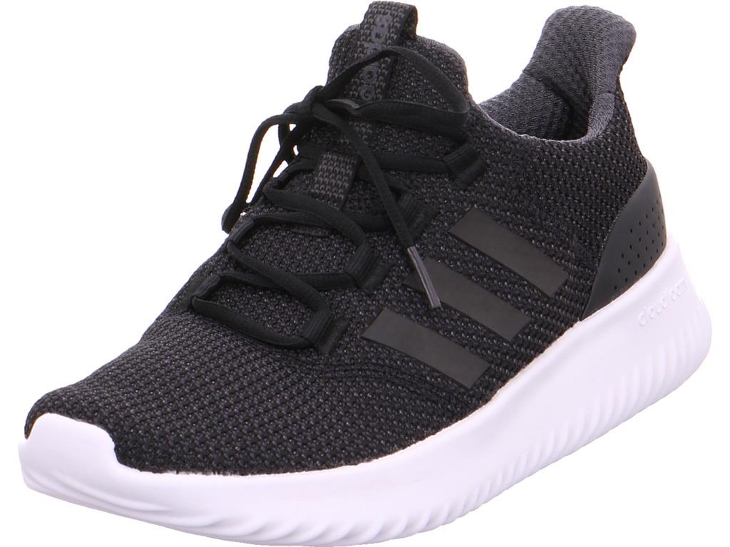 Adidas señores señores Adidas cloudfoam Ultimate Zapatillas negro 2339f1