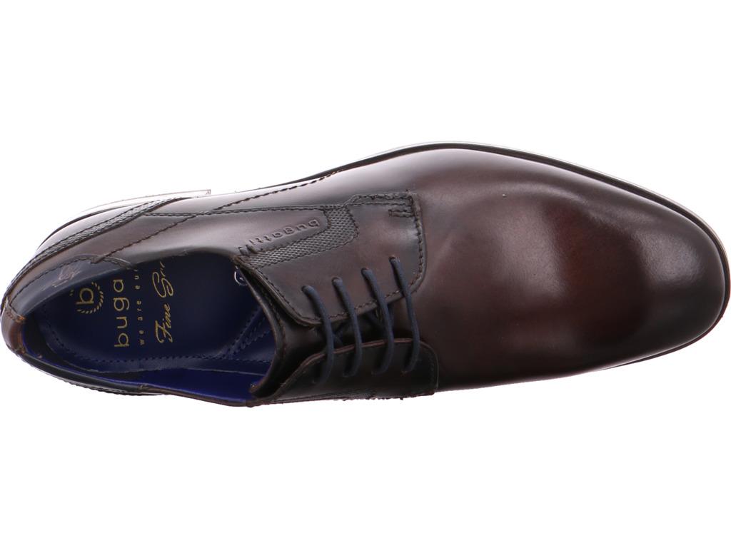 Bugatti semi señores ito semi Bugatti zapato marrón 557fef