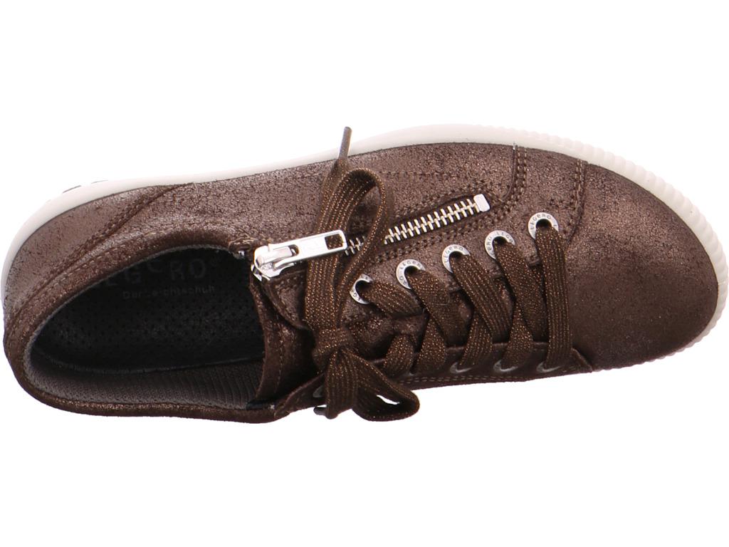 Legero mezza Donna NV mezza Legero scarpa marrone 2e5a1f