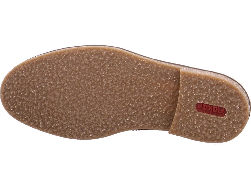Herren Schnürstiefel Sportlich Warm Rieker Boots Stiefel A4RL5j