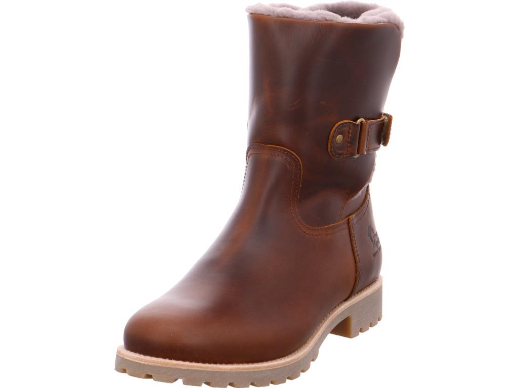 Panama Jack señora botas marrón