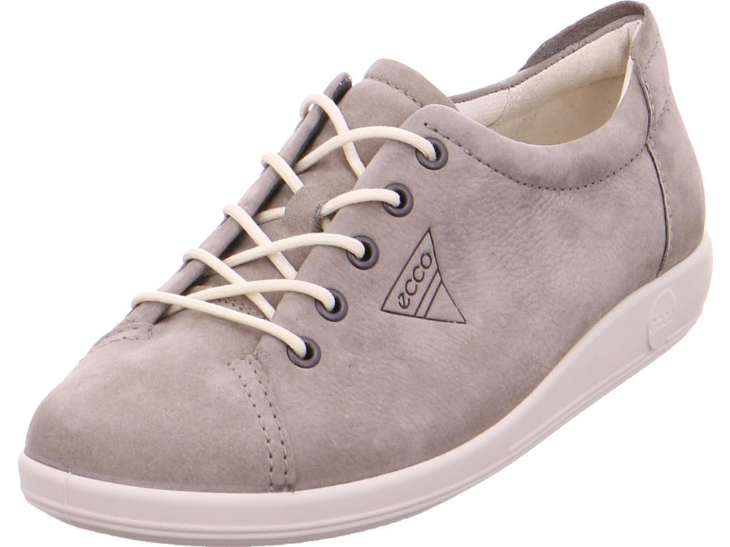 Zapatos de mujer baratos zapatos de mujer Descuento por tiempo limitado ecco Damen 206503/02375 Halbschuh grau