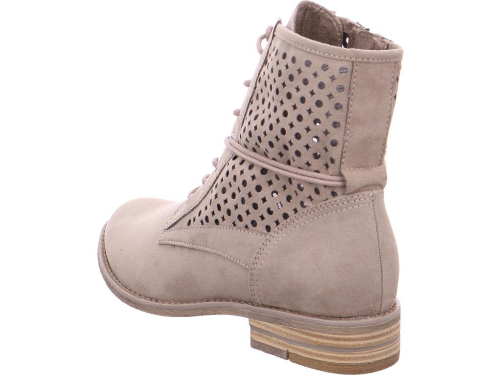 Boot Ladies Tozzi Boots Marco Beige Da xa08nAWS