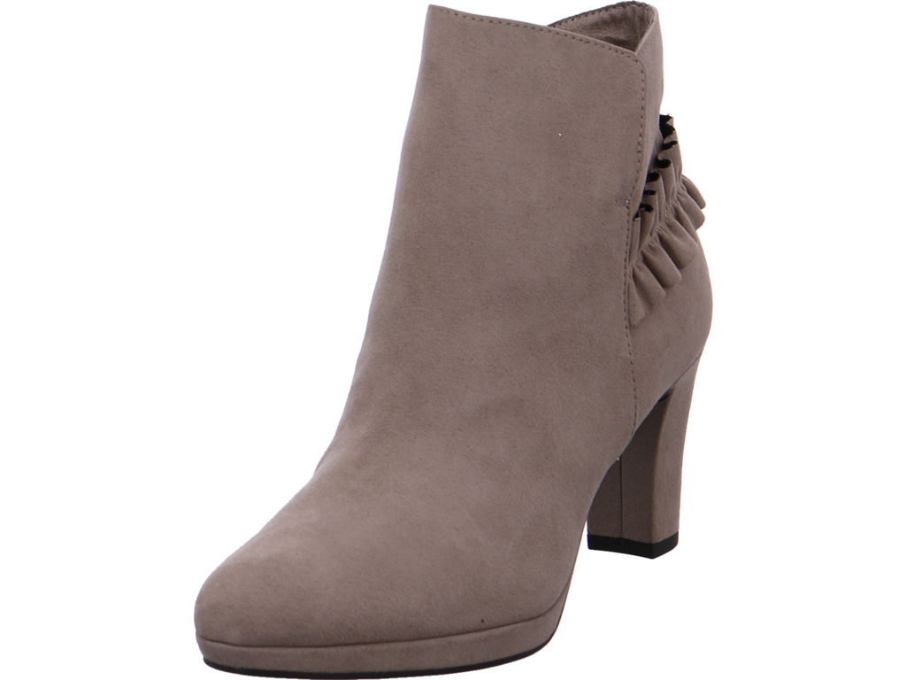Tamaris Damen  Woms Stiefel Stiefel grau     Damen 10b0fb