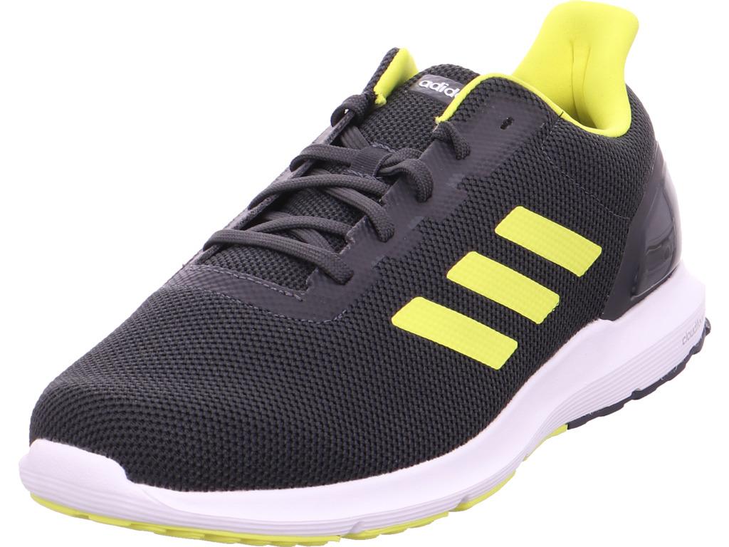 Adidas Herren COSMIC 2 Sportschuhe schwarz